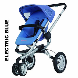 Carucior Buzz 3 Quinny Electric Blue