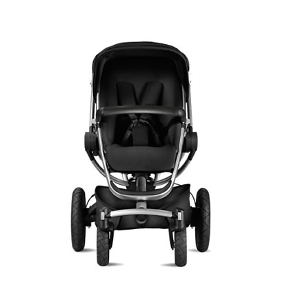 Carucior Buzz Xtra Quinny Rocking Black 2
