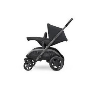 Carucior Hubb Quinny Black on Black 3
