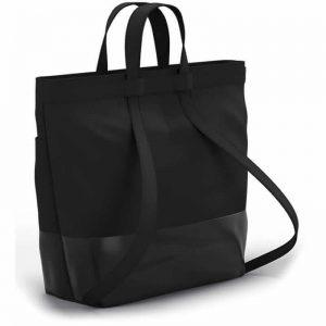 geanta si rucsac quinny black 1