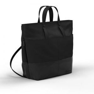 geanta si rucsac quinny black