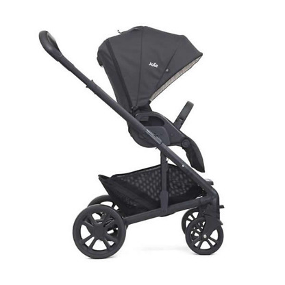Carucior Joie Chrome 2 in 1 Ember 2