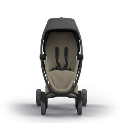 Pachet carucior Quinny Zapp Flex Plus 3 in 1 Black on Sand 6
