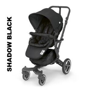 Carucior sport Neo Plus Concord Shadow Black