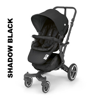 Carucior sport Neo Plus Concord Shadow Black