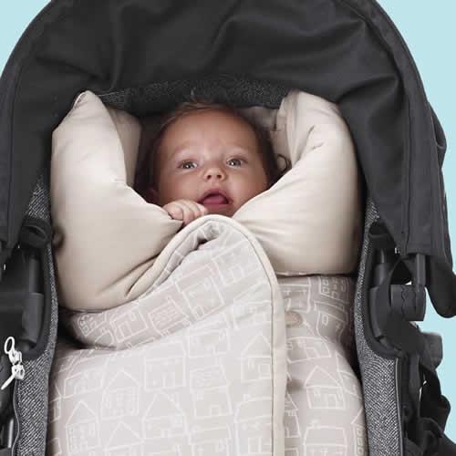 Sac de dormit bebelusi Mims Plus by Jane 4 in 5