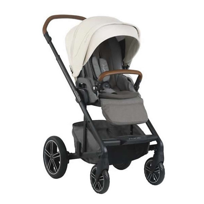Carucior 2 in 1 Nuna Mixx 2019 Birch 1