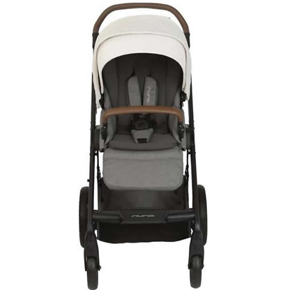 Carucior 2 in 1 Nuna Mixx 2019 Birch 3