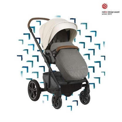 Carucior Nuna Mixx Birch 2 in 1