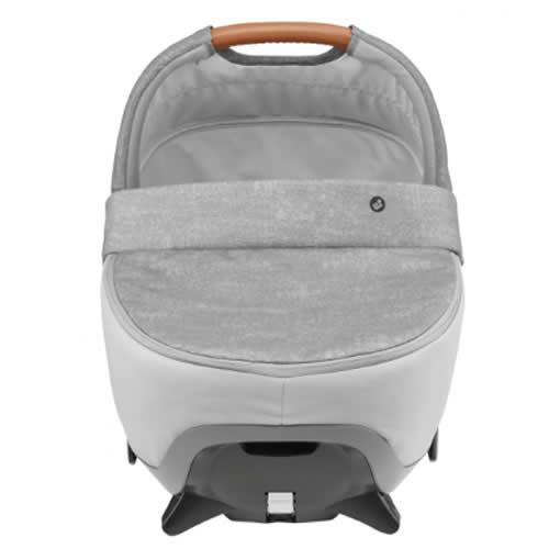 Landou Maxi-Cosi Jade i-Size Nomad Grey 7