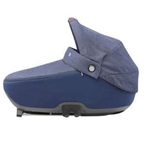 Landou Maxi-Cosi Jade i-Size Sparkling Blue 6