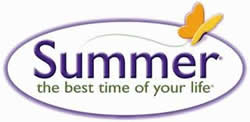 logo summer infant