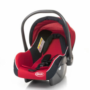 Cos auto 4Baby Colby 0-13 kg Red