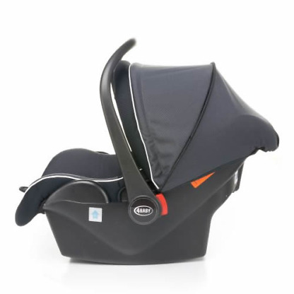 Cos auto 4Baby Colby 0-13 kg 1