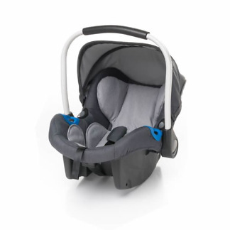 Cos auto 4Baby GALAX 0-13 Kg Dark Grey