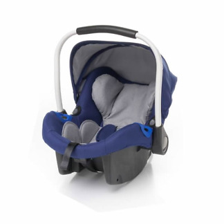 Cos auto 4Baby GALAX 0-13 Kg Navy Blue