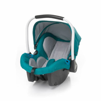 Cos auto 4Baby GALAX 0-13 Kg Dark Turquoise