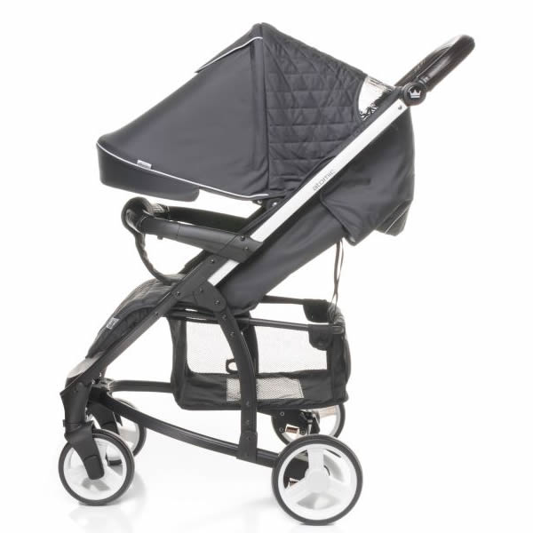 Carucior 2 in 1 4Baby ATOMIC Travel System 1