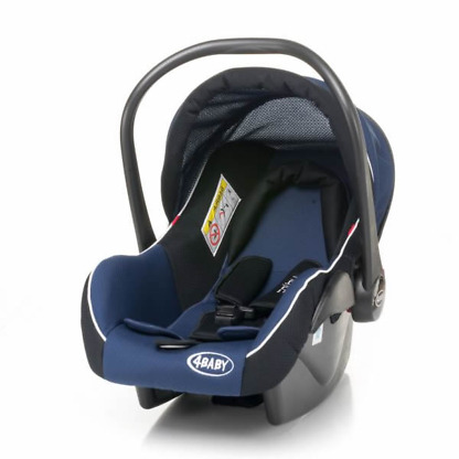 carucior 3 in 1 4baby atomic navy blue 4