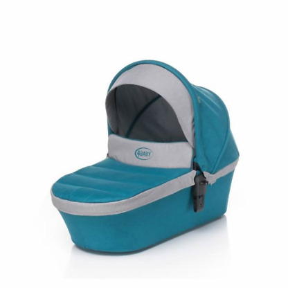 carucior 4baby cosmo 2 in 1 dark turquoise 4 1