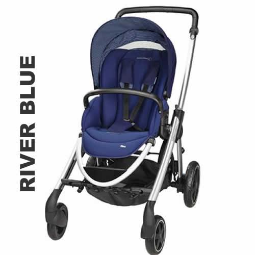 carucior bebe confort elea river blue
