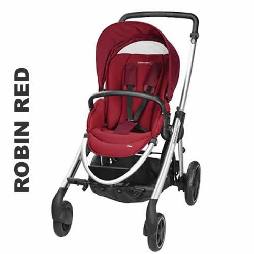 carucior bebe confort elea robin red