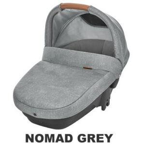 landou amber bebe confort nomad grey