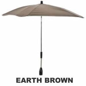umbrela carucior bebe confort earth brown