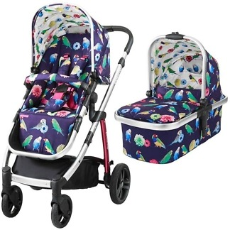 Carucior Cosatto Wow Eden 2 in 1