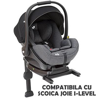 Baza scaun auto Joie i-Base LX i-Size 5