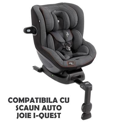 Baza scaun auto Joie i-Base LX i-Size 6