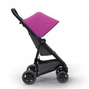 pachet quinny zapp flex plus pink on graphite 1
