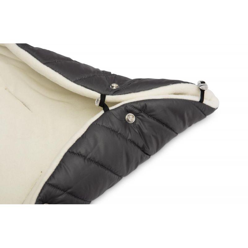 sac de iarna sensillo elf polar 100x46 cm grafit 2
