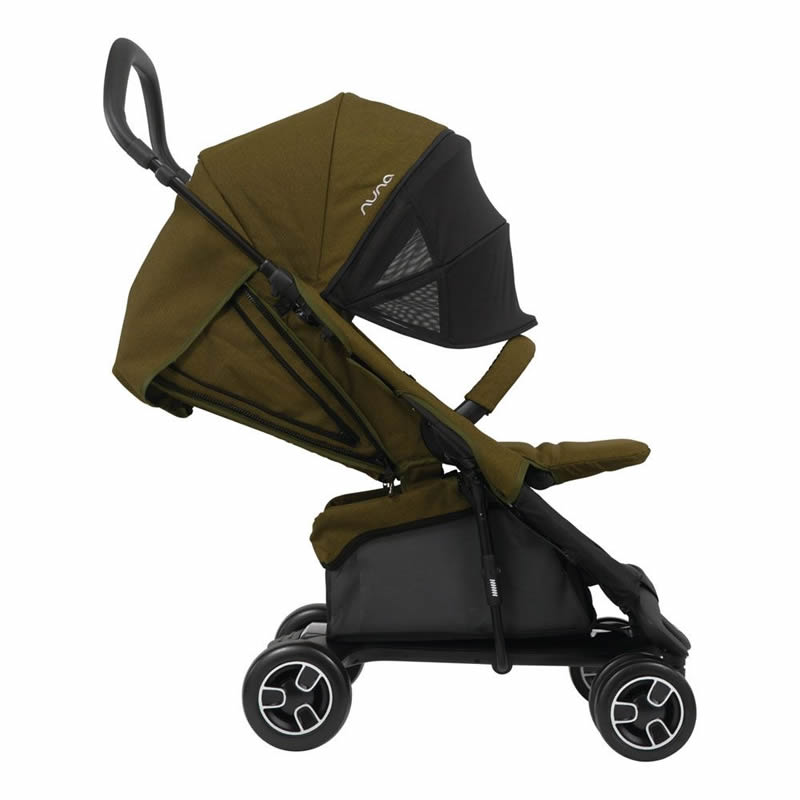 Carucior Ultracompact Nuna Pepp Next Olive