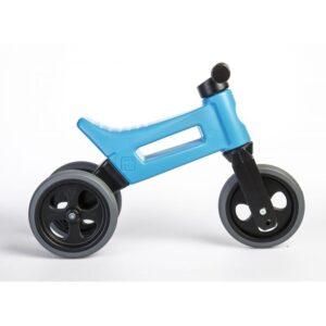 bicicicleta fara pedale funny wheels rider sport 2 in 1 blue 1