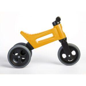 bicicicleta fara pedale funny wheels rider sport orange 1
