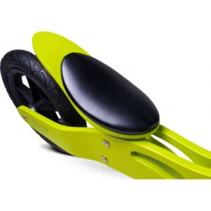 bicicleta de lemn cu roti gonflabile toyz velo 1
