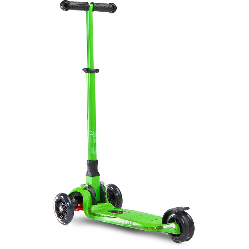 Trotineta copii Toyz CARBON Green 1