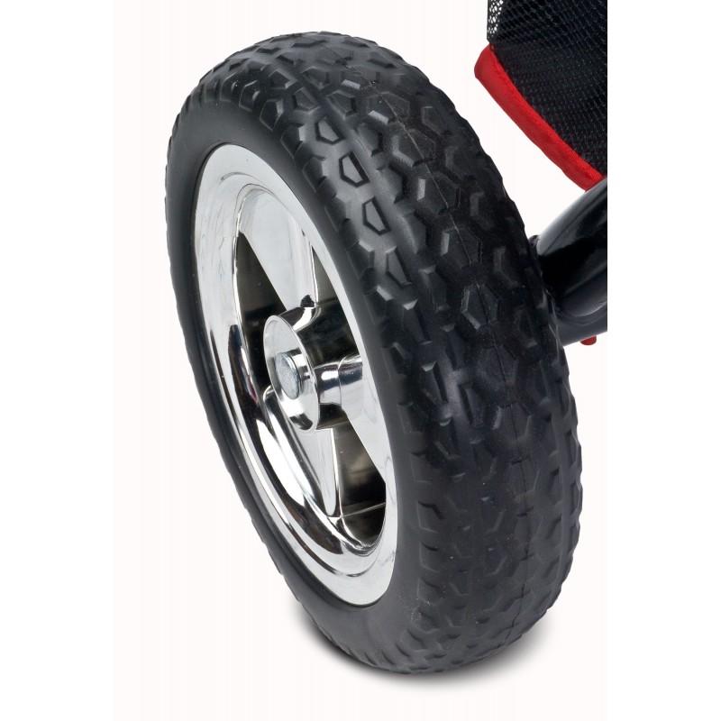 tricicleta cu cadru metalic toyz timmy Z 12
