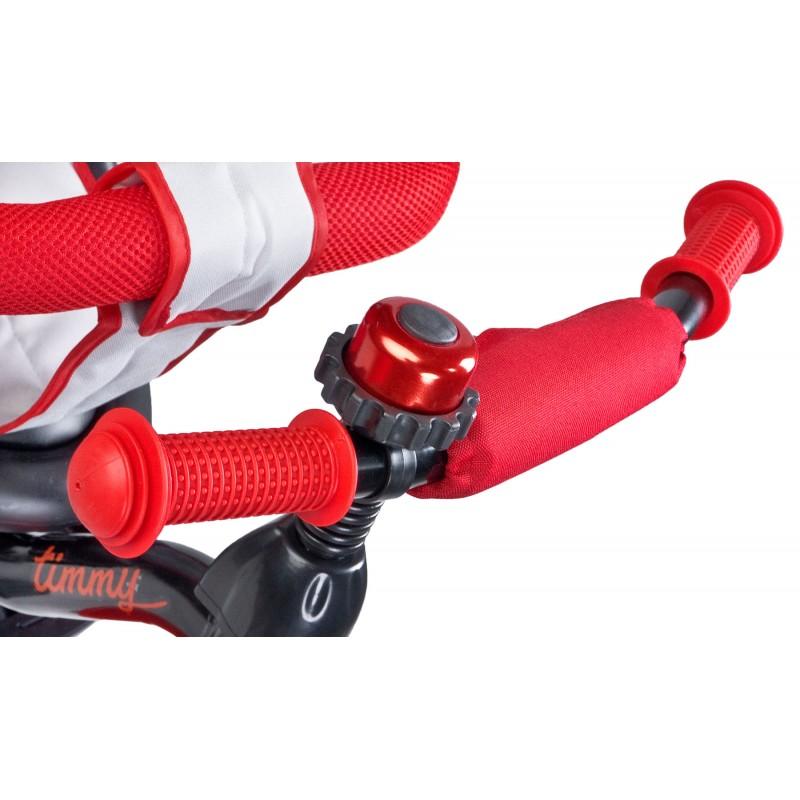 tricicleta cu cadru metalic toyz timmy Z 9