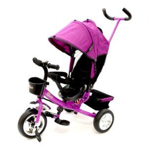 Tricicleta Skutt AGILIS Purple