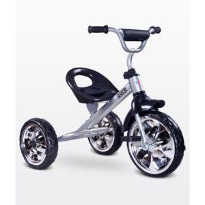Tricicleta copii York Toyz by Caretero Grey