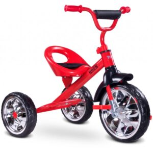 Tricicleta copii York Toyz by Caretero Red