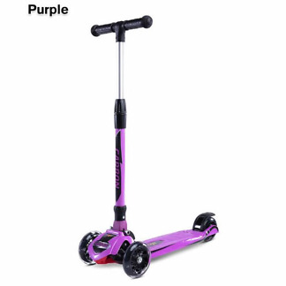 Trotineta copii Toyz CARBON Purple