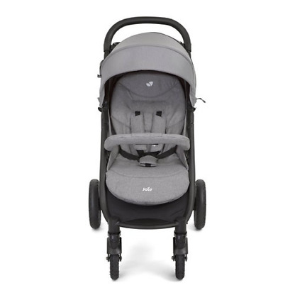 Carucior Joie Litetrax 4 Air Gray Flannel 1