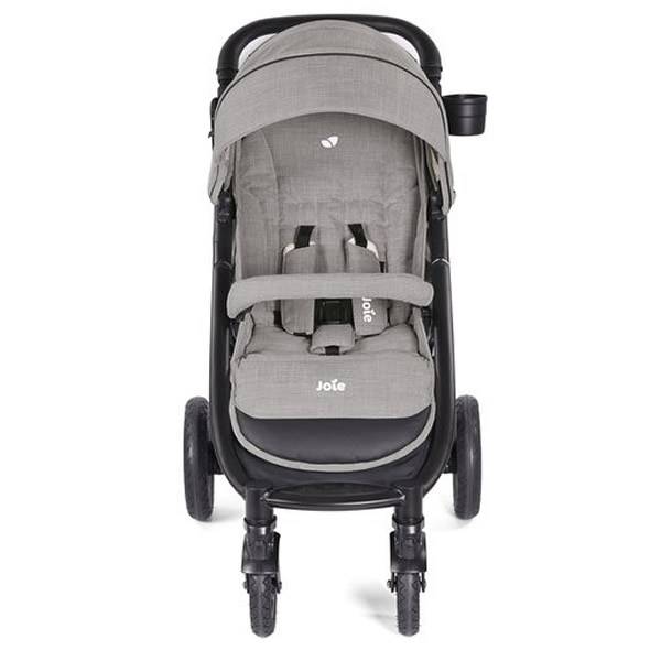 Carucior Joie Mytrax Gray Flannel 2