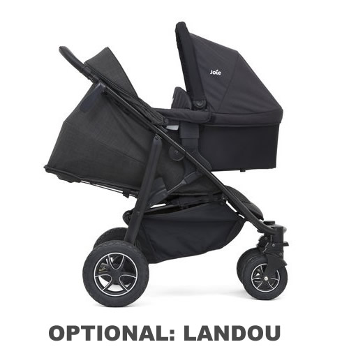 Carucior Joie Mytrax Pavement 1 1