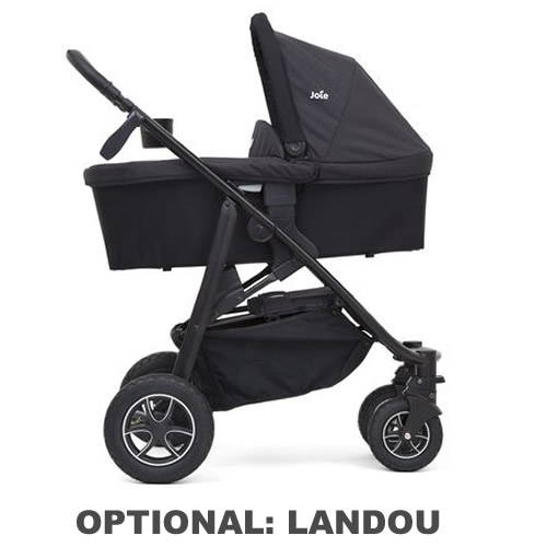 Carucior Joie Mytrax Pavement 1 2