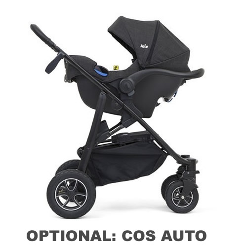 Carucior Joie Mytrax Pavement 1 3