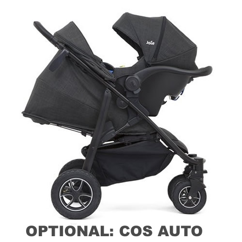 Carucior Joie Mytrax Pavement 1